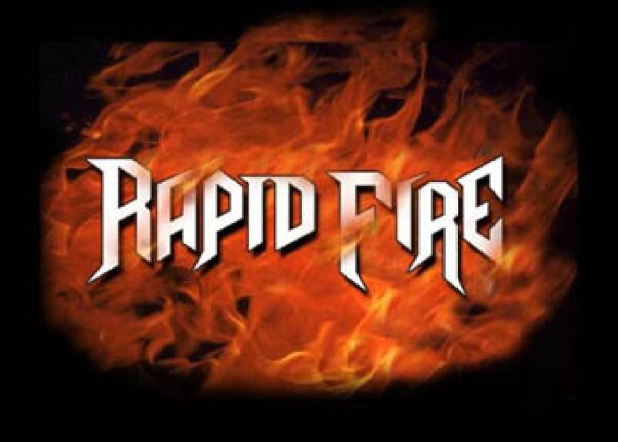 Rapid Fire with Kartik