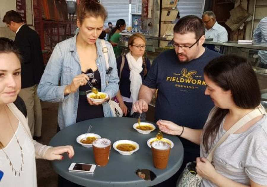 Tour for Food adventurers