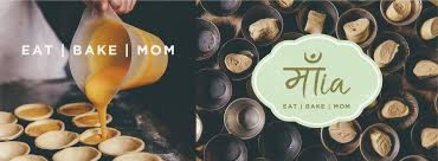 Maia- Eat Bake Mom Is For The Mothers And By The Mothers