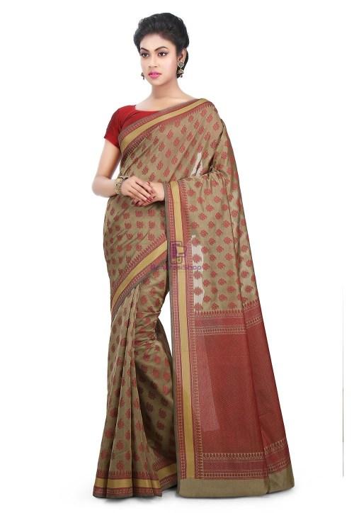 c6563960a3 Banarasi Shop : Buy Banarasi saree Suit Dupatta Online at 85% off 42
