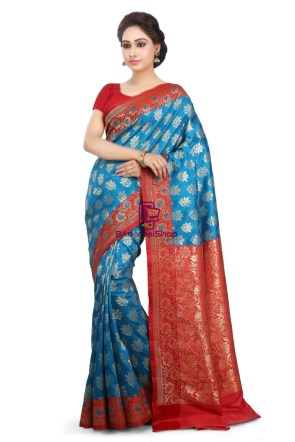 BanarasiShop : Buy Banarasi saree Suit Dupatta Online at 50% off 39