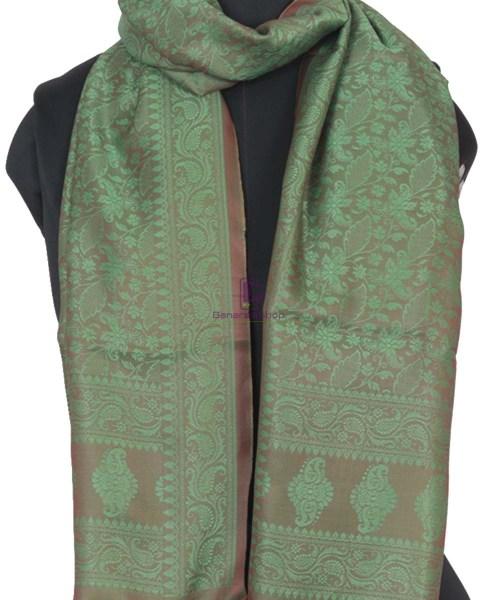 BanarasiShop : Buy Banarasi saree Suit Dupatta Online at 50% off 8