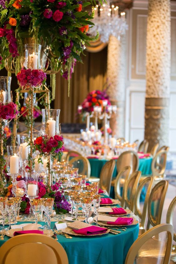 Wedding Theme Ideas To Consider