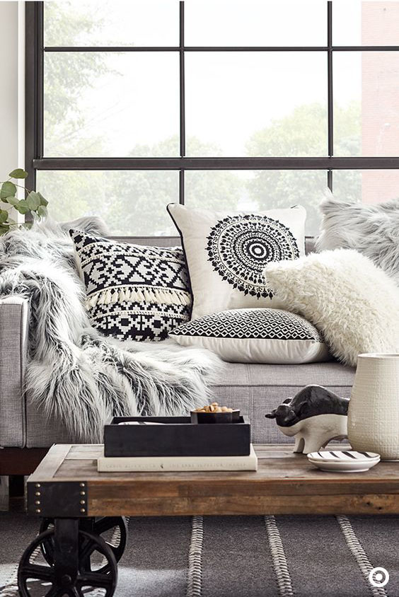 8 Fall Appropriate Boho Rooms You Ll Want To Hibernate In