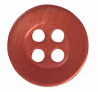 K49 4-Hole Polyester Shirt Buttons