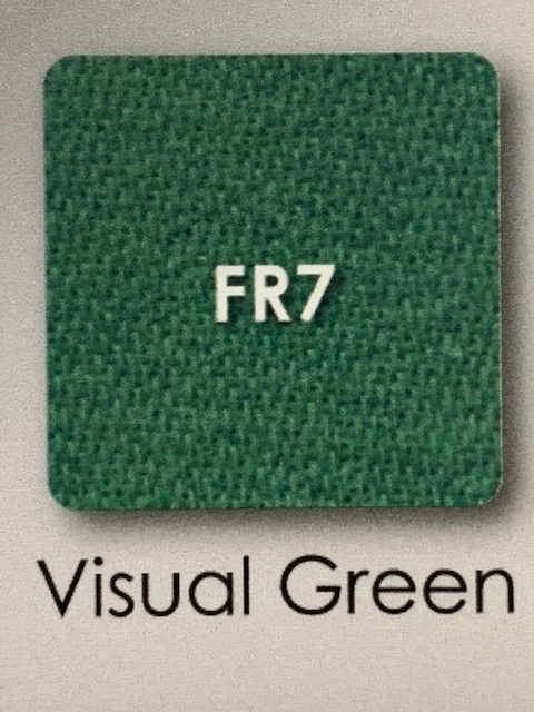 Visual Green FR