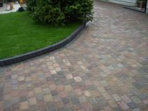 Block paving Banbury