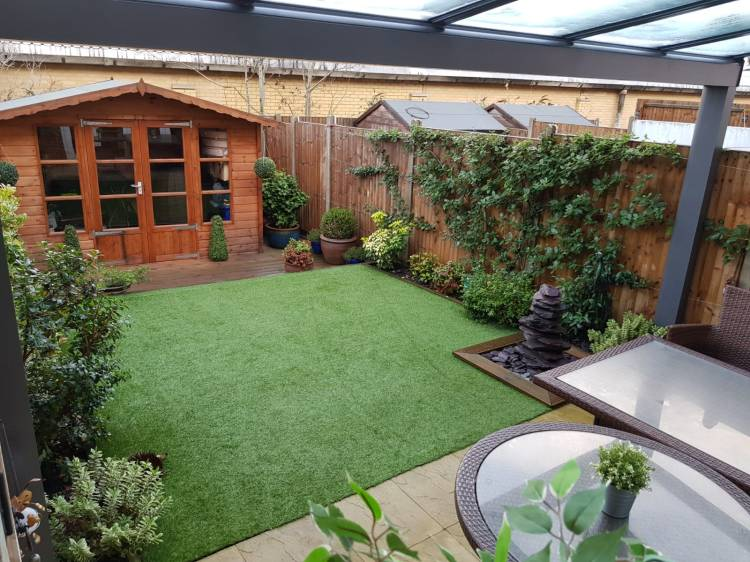 Artificial grass Banbury
