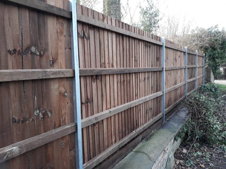 Fencing Banbury