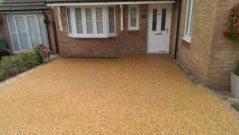 resin driveways banbury