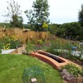 Hook Norton Cottage garden makeover