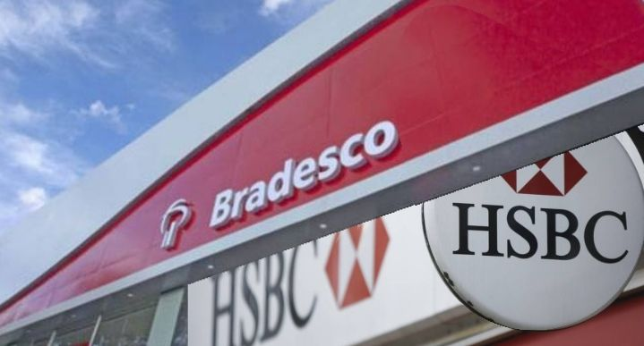 bradesco-hsbc-boa