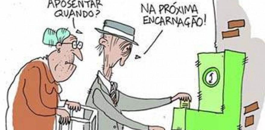 aposentadoria-charge