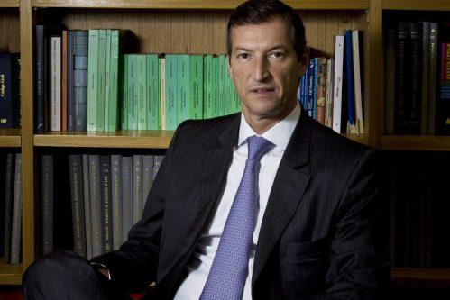 Octavio de Lazari Junior, da ABECIP