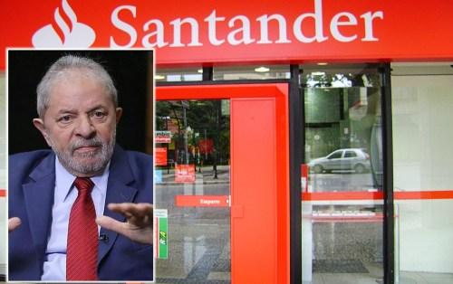 Lula_Santander