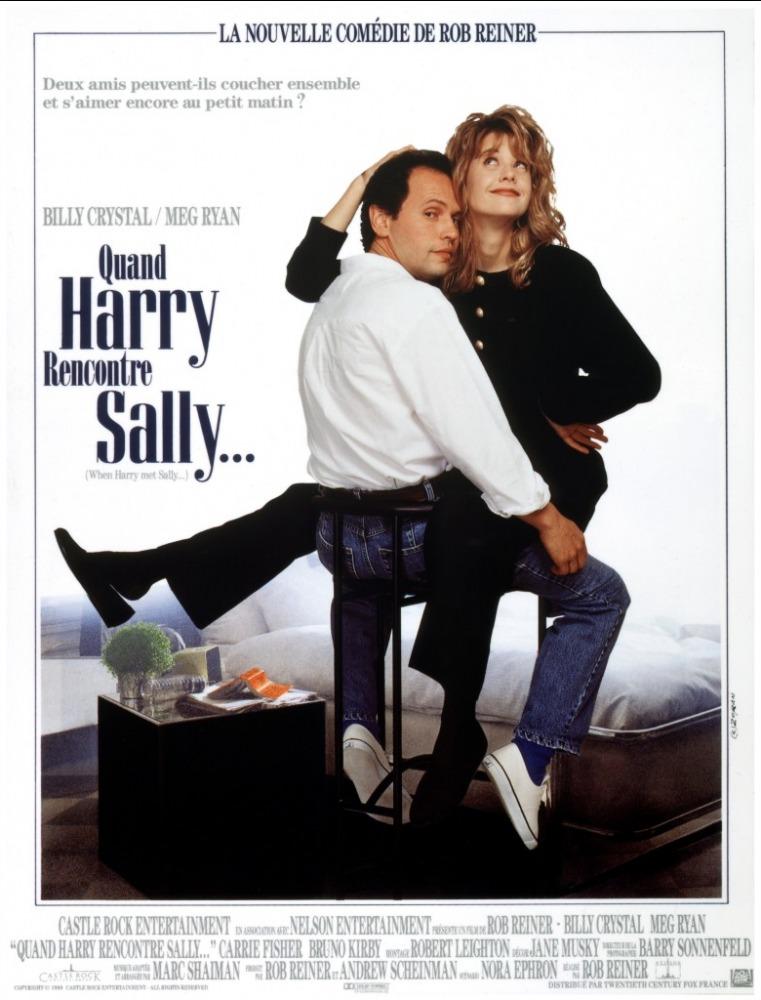 Le meilleur: quand harry rencontre sally extrait