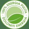 Dolomiti Energia 100% Green