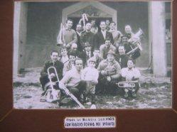 Piano di Bobbio 1969