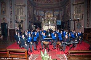 Barzio - Concerto di Pasqua 2012