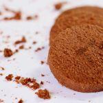 Cookie al cioccolato