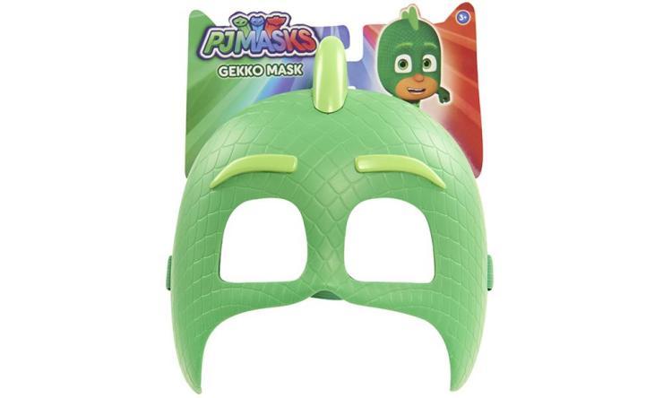 Máscara de Gekko PJ Masks