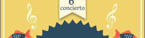 6º Concierto-Banda