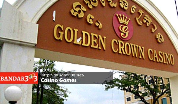 Golden Crown Kamboja