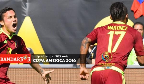 Martinez Venezuela