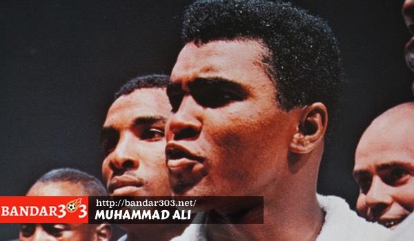 Muhammad Ali The King of Talking Trash