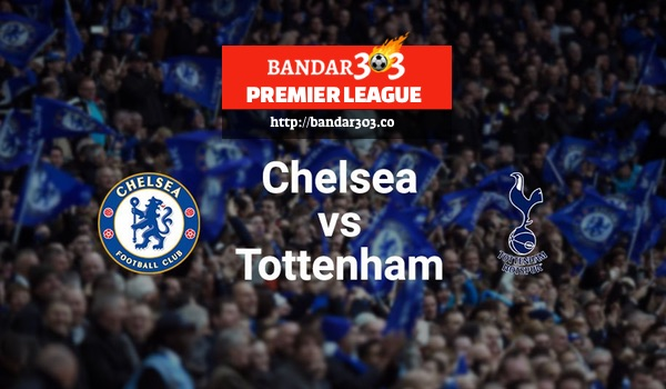 Chelsea Tottenham Hotspur Stamford Bridge