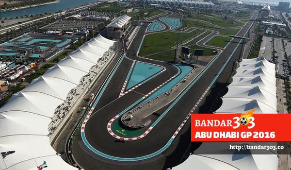Yas Marina Abu Dhabi GP