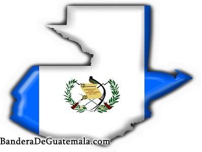 Informacion sobre la Bandera Guatemalteca Guatemala forma parte de las