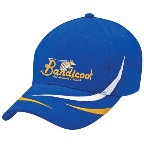 Bandicoot Blue Cap