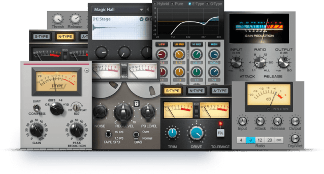 Studio Quality Effects in Cakewalk by BandLab