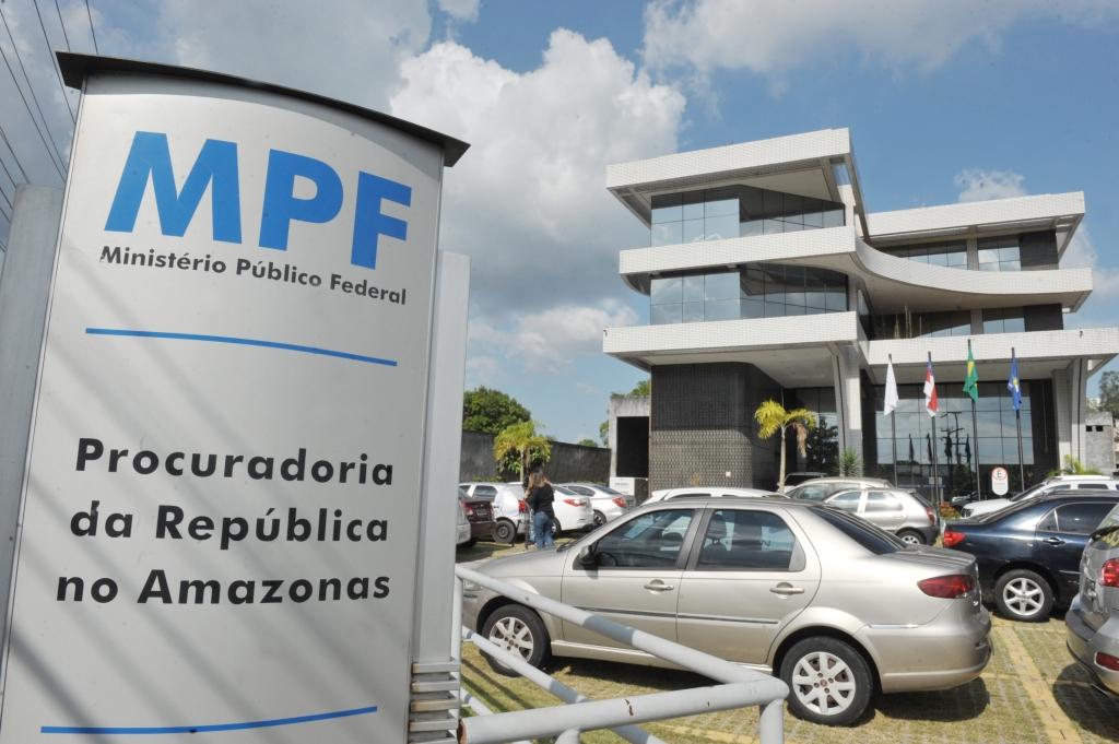 Maus Caminhos- MPF