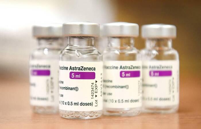 Doses vencidas da vacina astrazeneca foram aplicadas no AM
