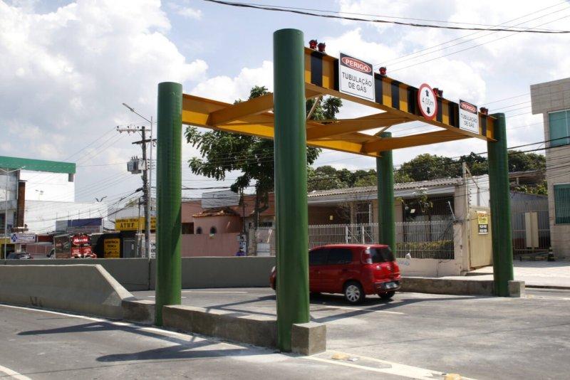 Ouvintes voltam a reclamar sobre o roubo de grades em Manaus