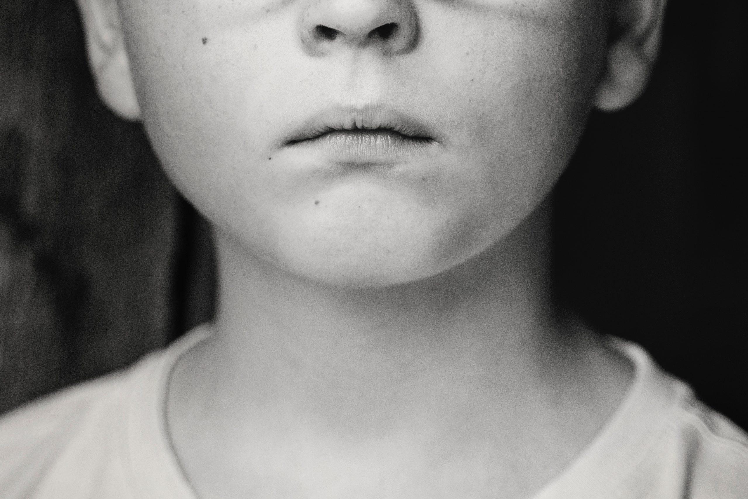 Abuso contra criança e adolescente