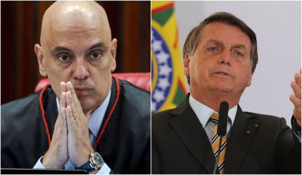 Marcelo Seráfico   Pedido de Impeachment contra Moraes tem propósito de lançar desconfiança sobre instituições democráticas