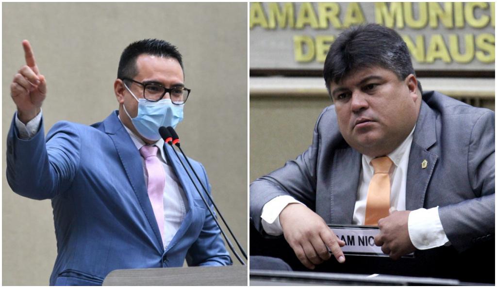 Projeto de construção de prédio da Câmara Municipal de Manaus causa atrito entre vereadores