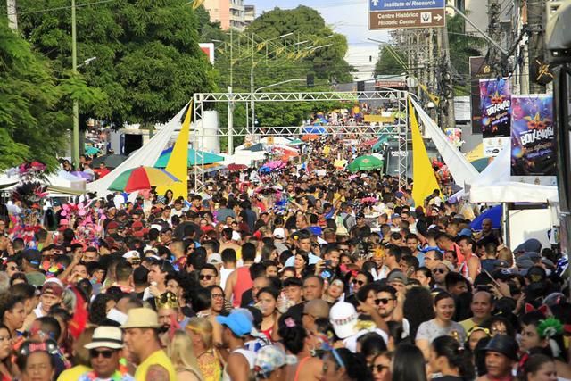 Réveillon e Carnaval são avaliados por representantes do setor em Manaus