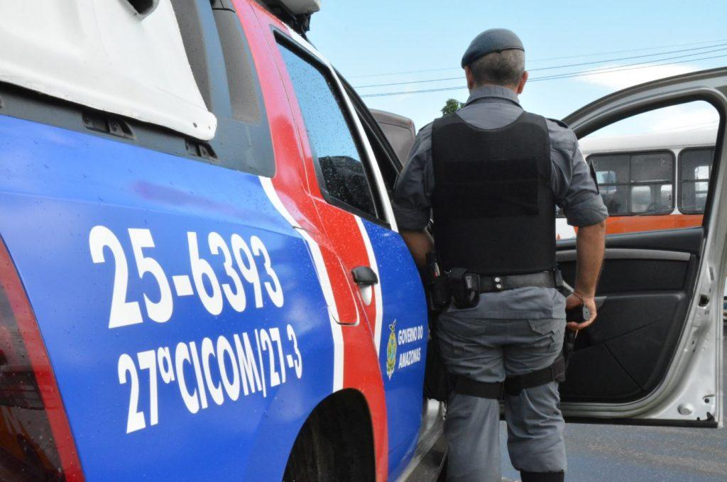 Quase 60 pessoas morreram assassinadas em Manaus