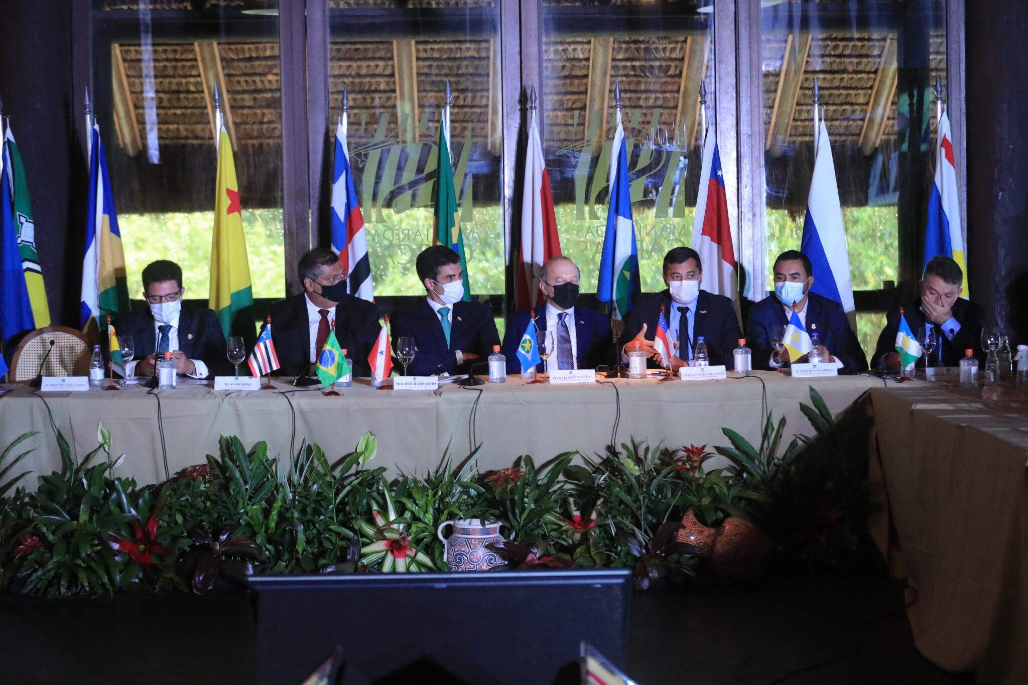 Preservação e desenvolvimento do AM são discutidos em Fórum Mundial de Bioeconomia