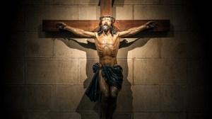 crucifix - small