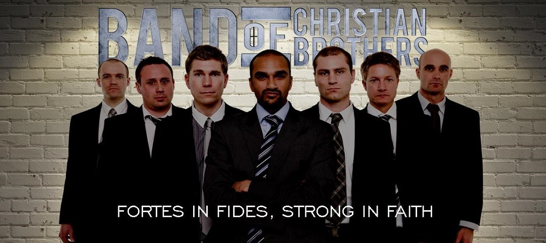Launch of Band of Christian Brothers Fraternity