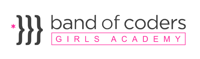 Girls Academy - Bands of Coders