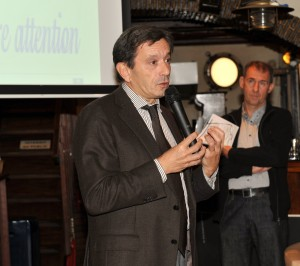 Jean Sebastien Vialatte