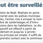 Surveillance-police