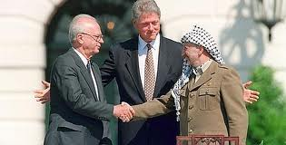 araft rabin clinton