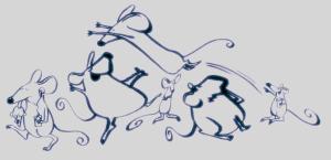 rats danse 1